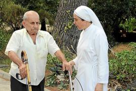 Las Hermanitas de los Pobres piden ayuda para mantener su residencia