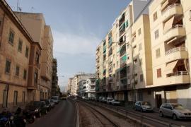El tranvía hasta Son Espases «será una opción que lamentablemente la ciudadanía no elegirá»