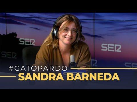 Sandra Barneda desvela cómo ve su futuro como presentadora