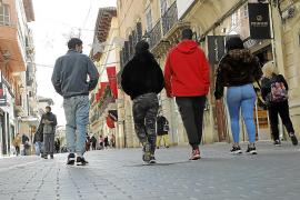 Los jóvenes de Baleares deberían ganar 3,3 veces más para comprar una vivienda