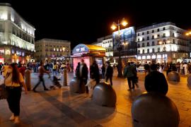 Madrid prohíbe la celebración de las campanadas en la Puerta del Sol