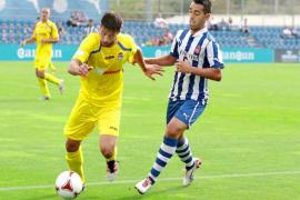 El Espanyol B golpea la moral del Atlètic