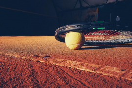 Suspenden a un tenista británico siete meses por realizar apuestas