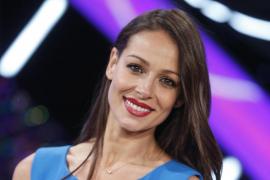 Eva González se convierte en Rambo en un divertido vídeo