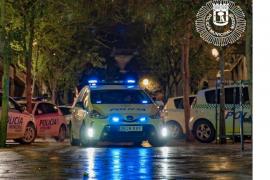 Apuñalan a un menor por piropear a unas chicas en el centro de Madrid