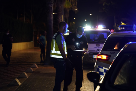 Detenido por provocar un accidente al pensar que estaban violando a una menor