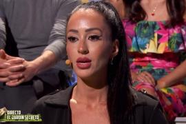 Aurah Ruiz, decepcionada con Jesé Rodríguez: «Merezco un perdón»