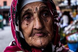 Una mujer turca supera el coronavirus con 105 años
