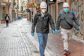 La economía de Baleares retrocede 20 años en los nueve meses de pandemia