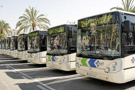 La EMT se queda fuera de las ayudas del Govern a las empresas de transporte