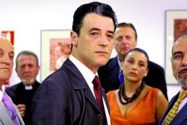 Nofre Moyà se alía con sus 'colegas' para «financiar» la película 'L'efecte aleatori'
