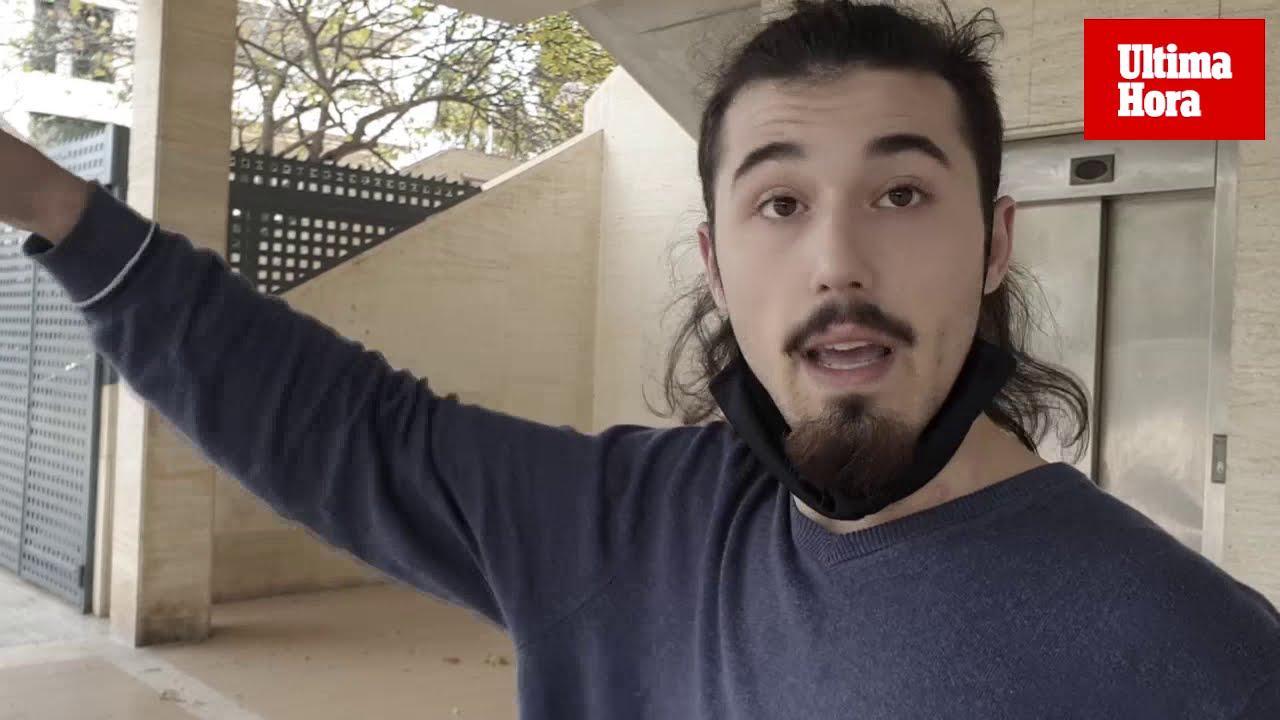 El 'justiciero de La Ribera': «Vino a por mí muy envalentonado y le tuve que dar dos hostias»