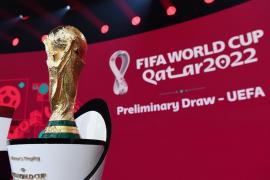 Suecia, principal rival de España en el camino al Mundial de Catar