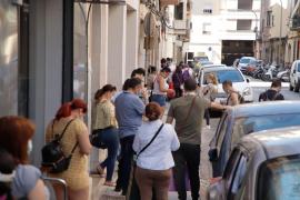 El Govern pagará la Renta Social ante el retraso en la gestión del Ingreso Mínimo