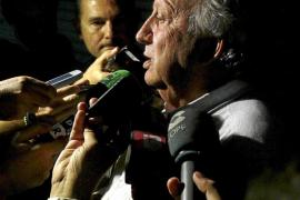 PALMA DEPORTES JUNTA MALLORCA FOTOS TERESA AYUGA
