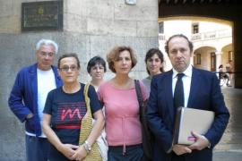Memoria de Mallorca abre una causa judicial en Argentina por los crímenes franquistas