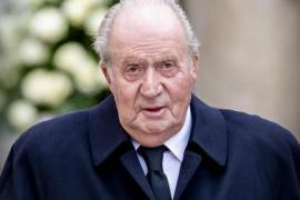 Juan Carlos I salda una deuda con Hacienda de 678.393,72 euros