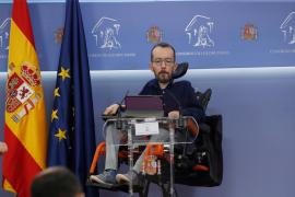 Unidas Podemos acusa Juan Carlos I de intentar «comprar su impunidad»