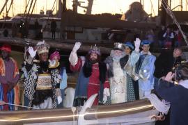 Cort cerrará los accesos a la Cabalgata de Reyes