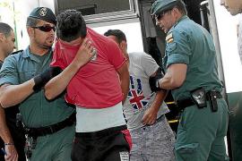 Condenado el patrón de dos pateras que fueron interceptadas en julio en Cabrera
