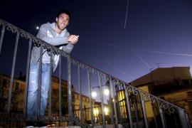 Casadesús, uno de los futbolistas más influyentes en el juego del Mallorca