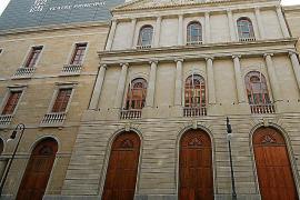 El Principal de Palma limita el uso de su cámara acústica por «seguridad»