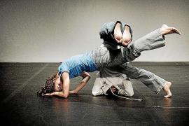 Una edición de 'in pass' para el Festival Internacional de Danza de Balears