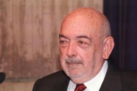 Fallece Bartomeu Barceló, geógrafo y uno de los fundadores de la Universitat