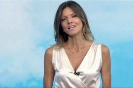 La presentadora Himar González recibe el alta hospitalaria