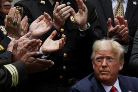 Trump anuncia el reconocimiento de la soberanía marroquí sobre el Sáhara Occidental