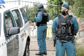 Destierran de Mallorca a un hombre por amenazar de muerte a su pareja en Esporles