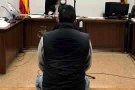 Un hombre niega que abusara de la chica que limpiaba en su piso de Palma