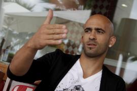 Nunes: «Caparrós decidirá si pide jugadores o si recurre a la cantera»