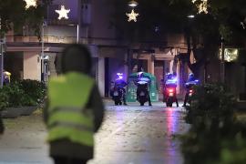 Los contagios se desbocan en Mallorca por la llegada del frío y el ambiente prenavideño