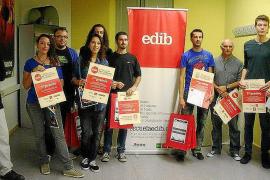 Premios de la EDIB