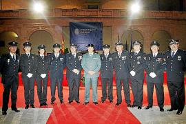 Día de la Policía