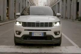 El Grupo FCA apuesta por el Jeep Compass en su versión 4xe