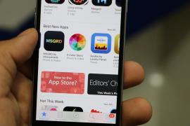 Demanda a Apple por supuesto monopolio de la App Store