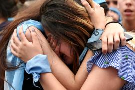 Lágrimas cruzadas: Argentina da un primer visto bueno a la legalización del aborto