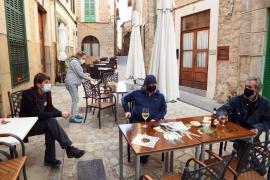 Veintiún municipios de Baleares superan el nivel máximo de transmisión del Ministerio