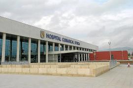 El Hospital Comarcal de Inca restringe las visitas