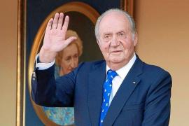 Moncloa y Zarzuela niegan que se estén planteando retirarle la titularidad de rey emérito a Juan Carlos I