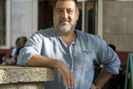 Jurado presenta su candidatura a liderar Podemos Palma
