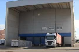 Amazon ya opera en Baleares desde una nave del polígono de Son Oms