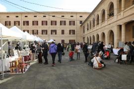 Rata Market en La Misericòrdia