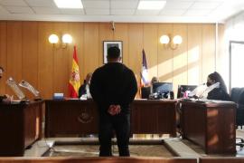 Condenado un hombre por abusar de la hija menor de edad de un amigo en Palma