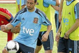 Del Bosque juega al despiste