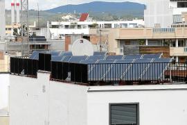 Compartir energía fotovoltaica será una realidad en Baleares el próximo año