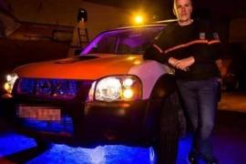 Un regidor de Valldemossa salva la vida a un vecino que sufrió un infarto