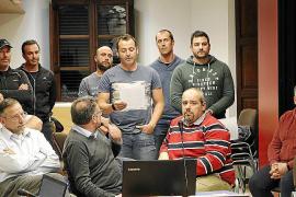 Todos los miembros de la Policía Local de Binissalem, confinados por dos positivos en COVID-19